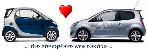 Daimler Renault-Nissan partnership to spawn EVs based on Smart and Twingo in 2014