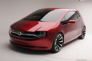 Honda Gear Concept Car