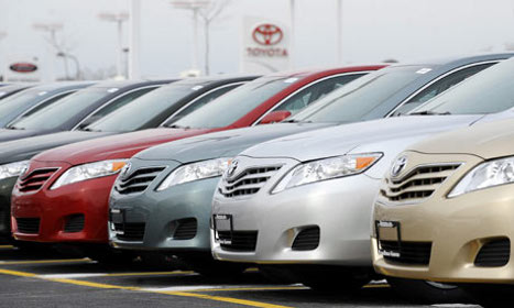 Toyota Camrys for Sale
