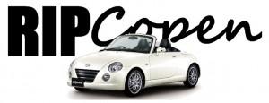 Daihatsu Copen 10th Anniversary Edition