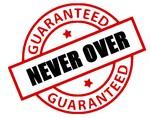 never-over-guarantee