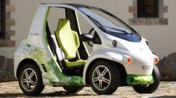 COMS concept car
