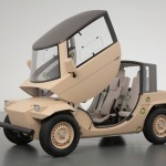 Toyota Camatte concept car