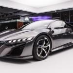 Acura (Honda) NSX Concept