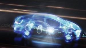 Toyota FCR-V