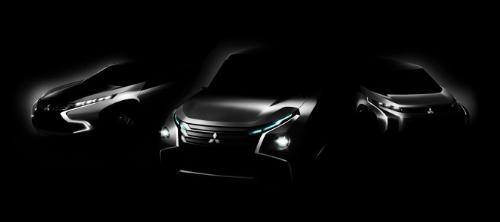 3 concept cars Mitsubishi is bringing to the 2013 Toyo Motor Show