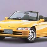 Honda Beat kei sports car