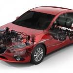 Mazda3 Skyactiv-CNG Concept