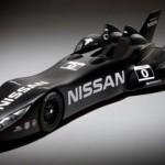 Nissan Delta Wing
