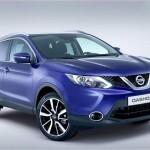 2014 Nissan Qashqai - Dualis Revealed