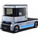 Daihatsu Deca-Deca concept - Tokyo Motor Show 2013