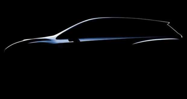Subaru Levorg - Tokyo Motor Show