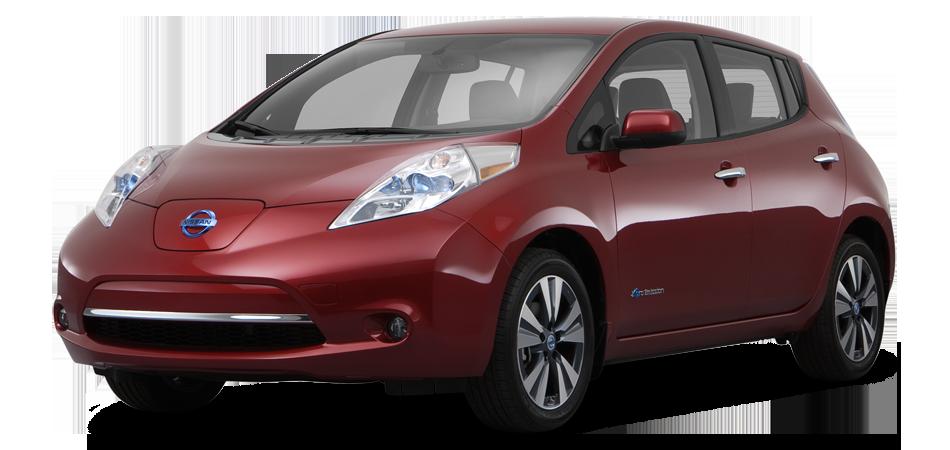 Nissan Hints at Intentions for the Next-Gen Nissan Leaf EV ...