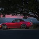 2015 Mazda Miata Anniversary Edition
