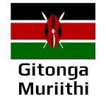 Gitonga (Kenya) testimonial
