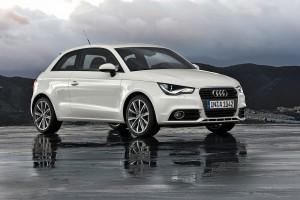 2014 Audi A1 Subcompact