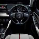 2015 Mazda2 Demio interior