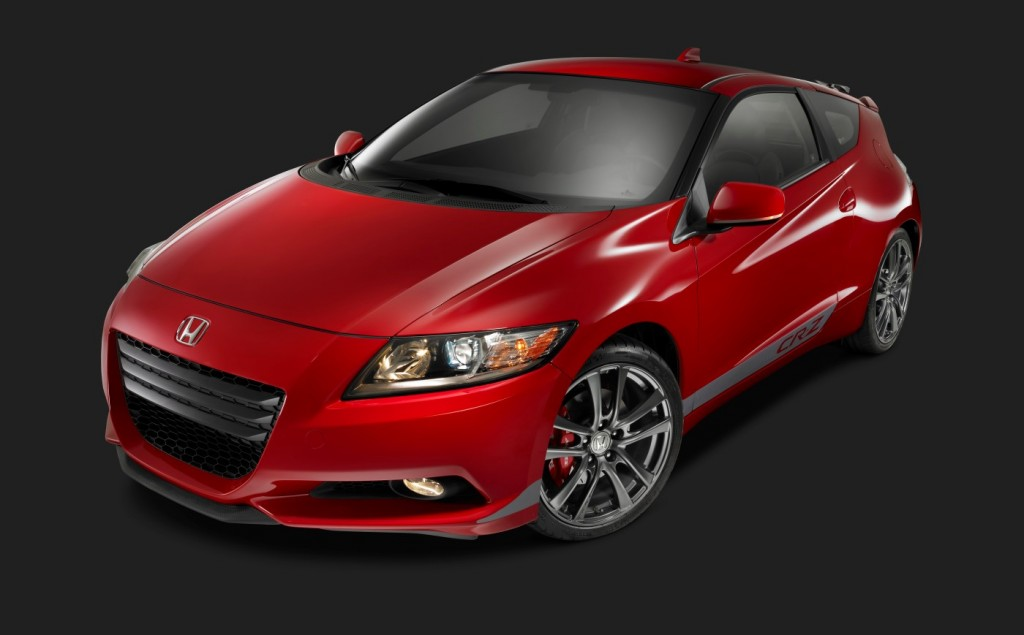 2014 Honda CR-Z HPD Supercharger Kit
