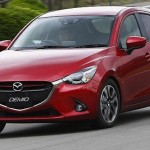 2015 Mazda2 Demio