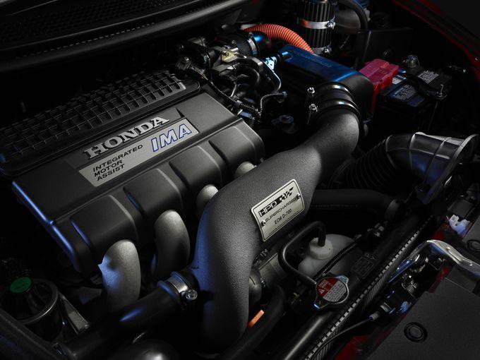 Honda Performance Development CR-Z Kit