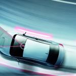 Subaru WRX S4 EyeSight Technology