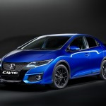 2015 Honda Civic Sport Hatchback