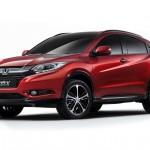2015 Honda HR-V Concept