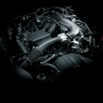 2015 Toyota Land Cruiser 70 powertrain