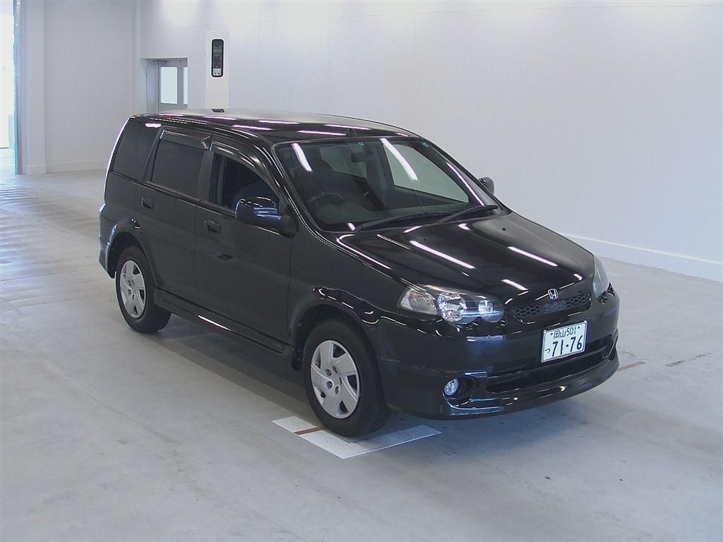 2005 Honda HR-V