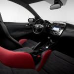 Nissan Pulsar NISMO Concept interior