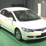 2007 Honda Civic G