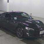 2012 Toyota 86 GT Limited