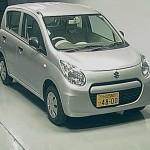 2014 Suzuki Alto F
