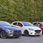 2015 Mazda Tokyo Auto Salon