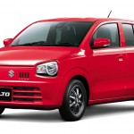 2015 Suzuki Alto Kei Car in
