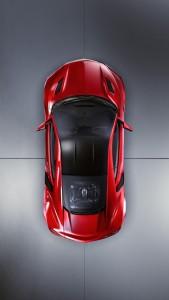 2016 Acura NSX Panoramic Roof