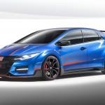 Honda Civic Type R Concept 2