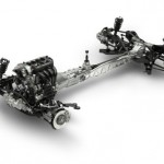 2016 MX-5 Chassis