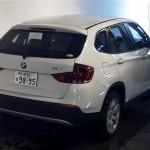 2011 BMW X1 sDrive 18