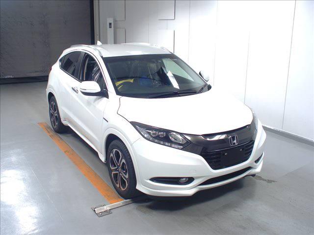 2015 Honda Vezel HybridZ