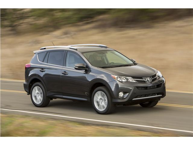 2016 Toyota RAV4 Hybrid Coming to NY  Japanese Car Auctions