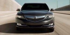 2016 Acura RLX Tech Package