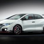 2016 Honda Civic Type-R