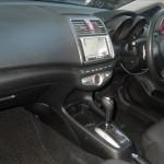 2006 Honda Airwave interior