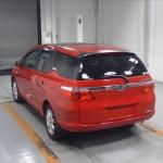 2006 Honda Airwave rear