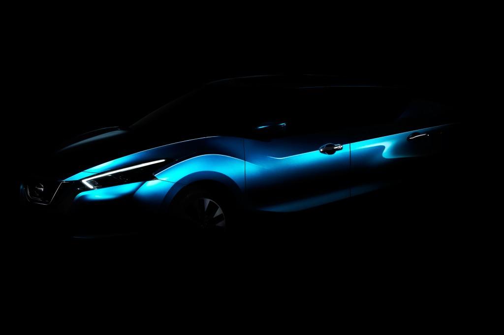 Nissan Lannie teaser