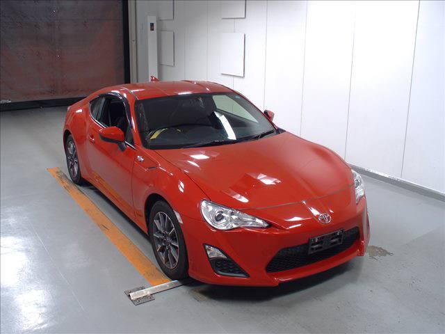 2012 Toyota 86