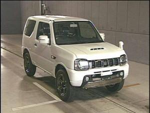 2015 Suzuki Jimny
