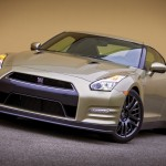 2016 Nissan GT-R 45th Anniversary Edition 1