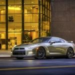 2016 Nissan GT-R 45th Anniversary Edition 2